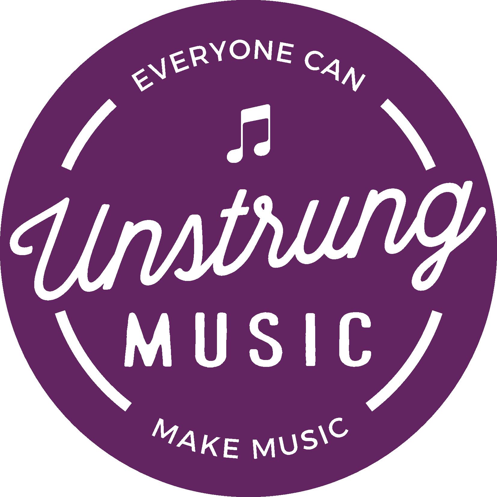 Unstrung Music